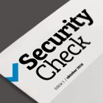 Security Check magazine